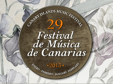 29th Canary Islands Music Festival ©Gobierno de Canarias