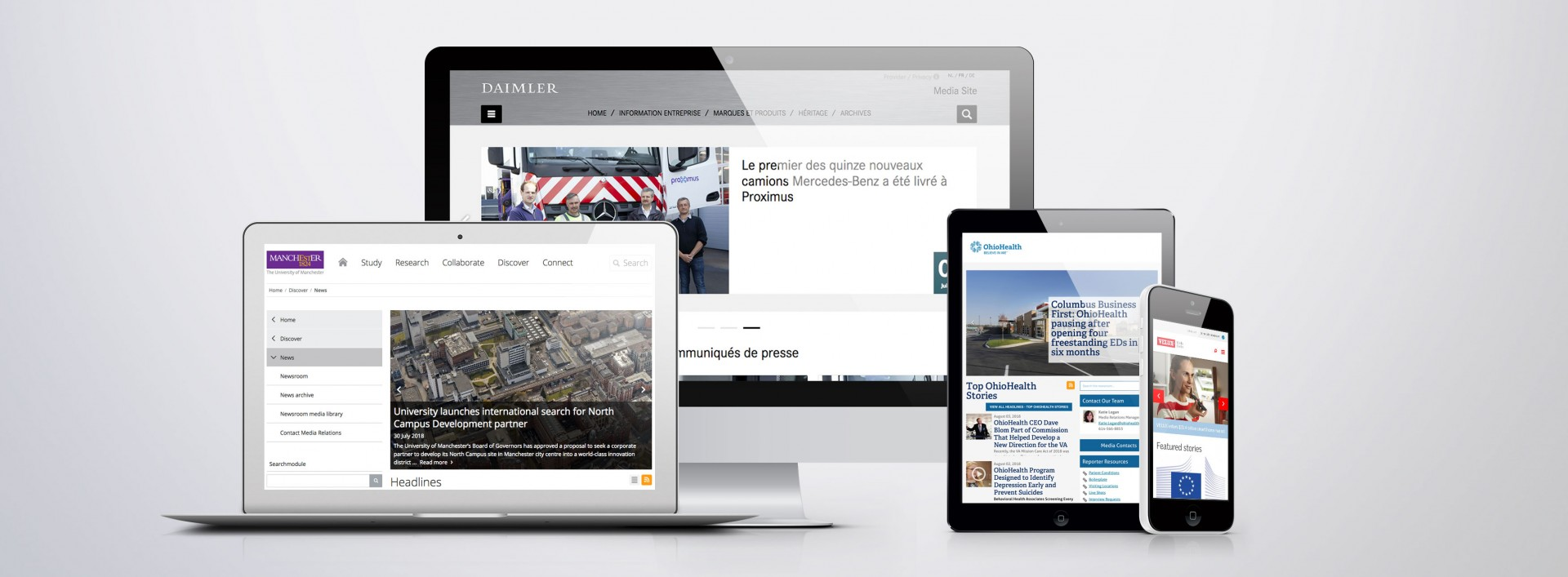 Online-newsrooms---4-examples