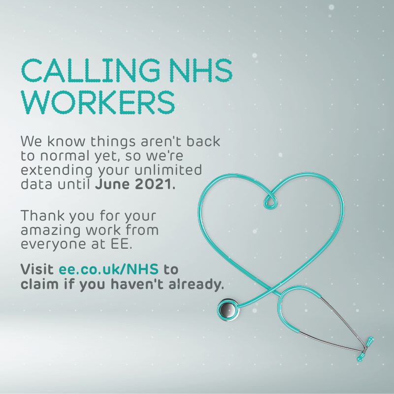 EE NHS June 2021