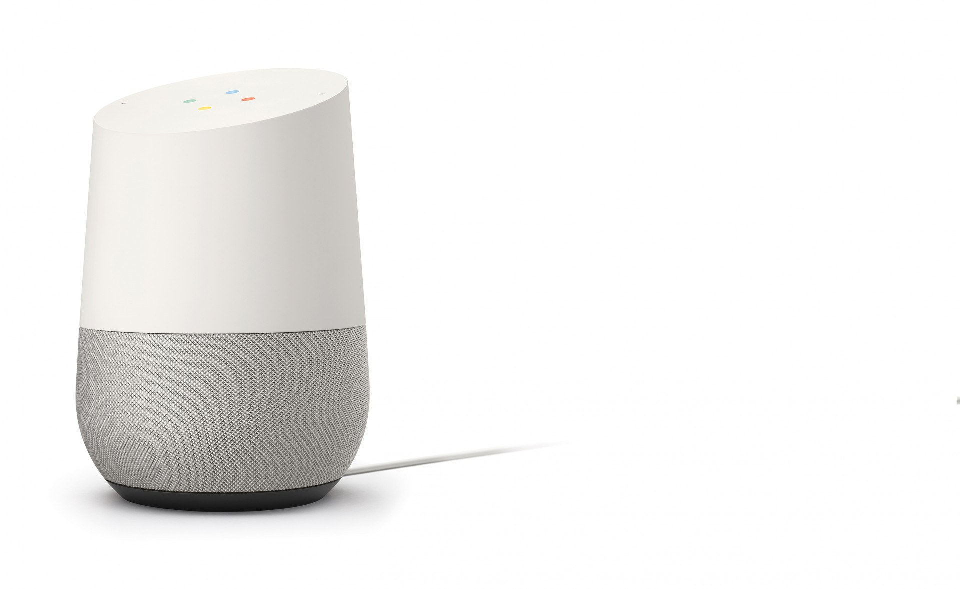 Google Home on EE