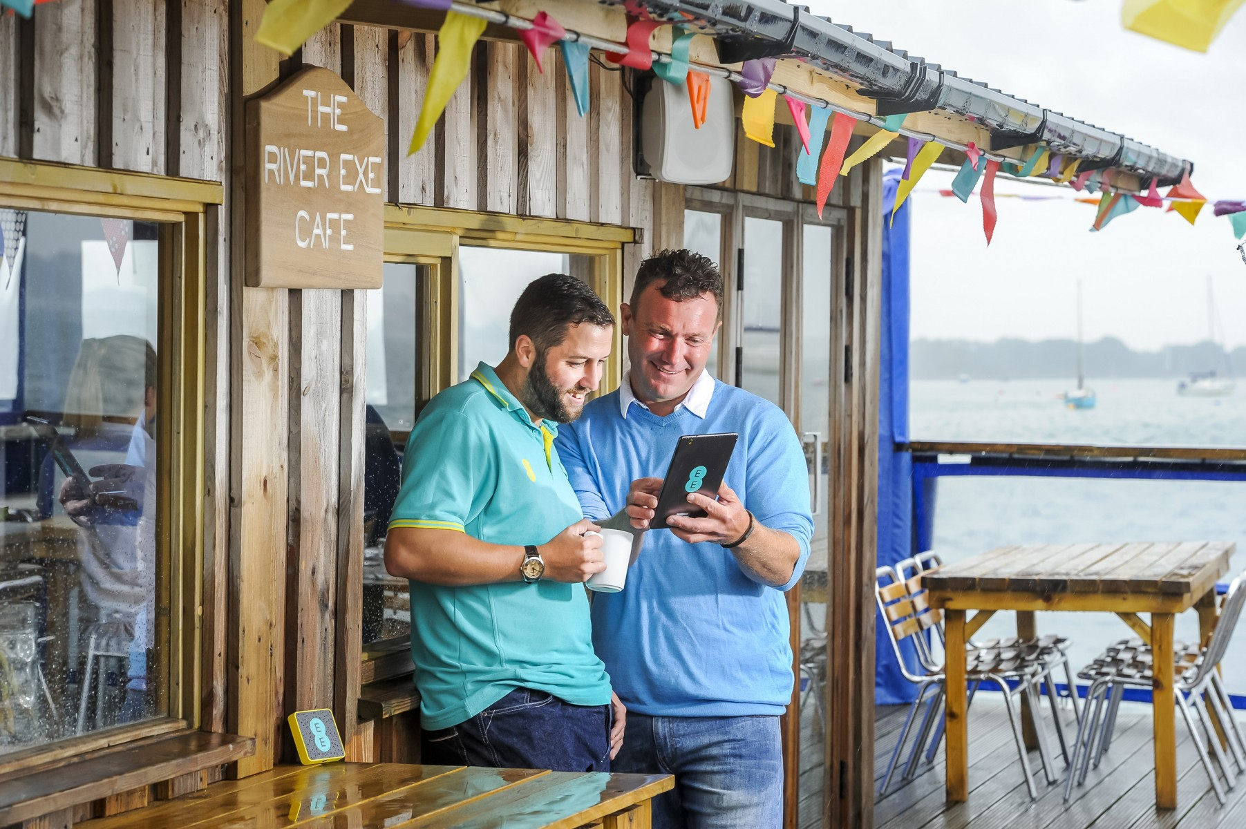EE switches on 4G in 600th town and 6000th village