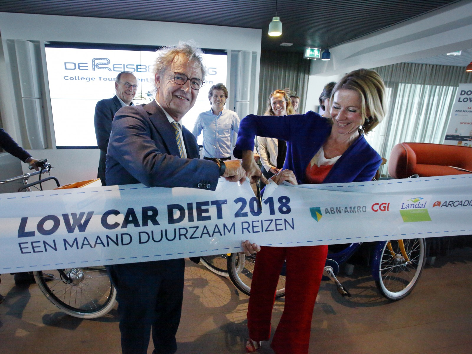 Low Car Diet 2018