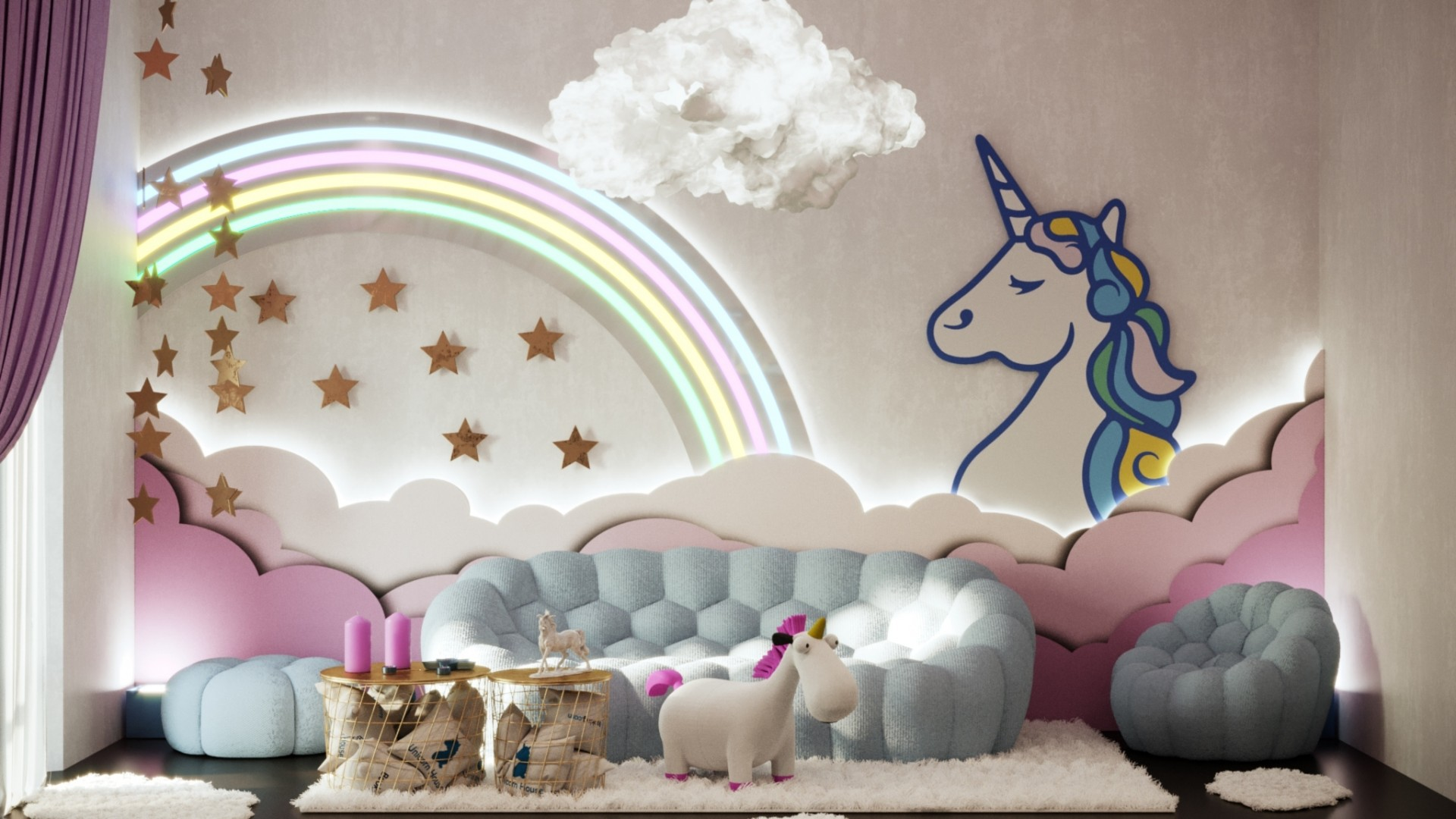 Unicorn House