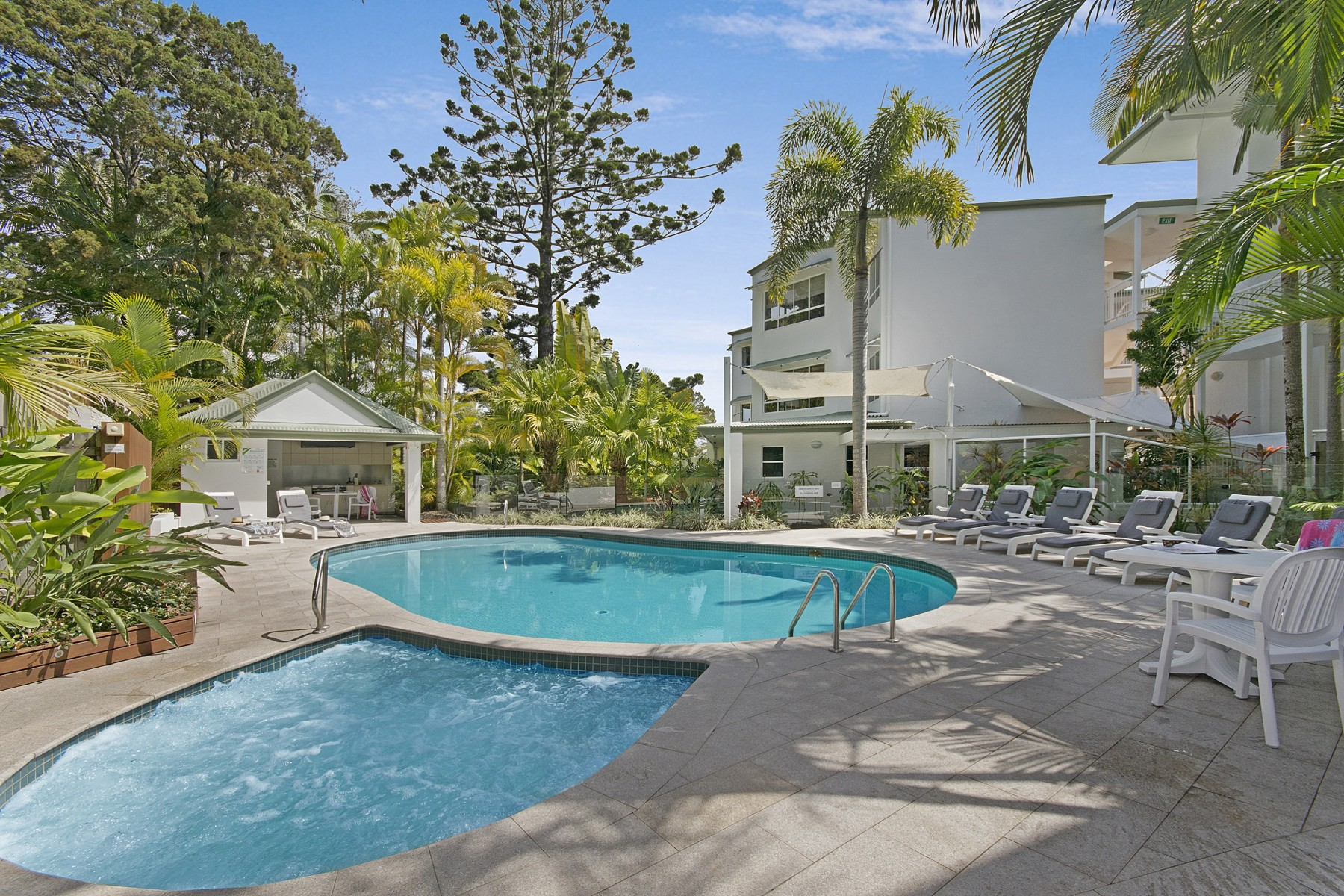 1_The Lookout Resort Noosa