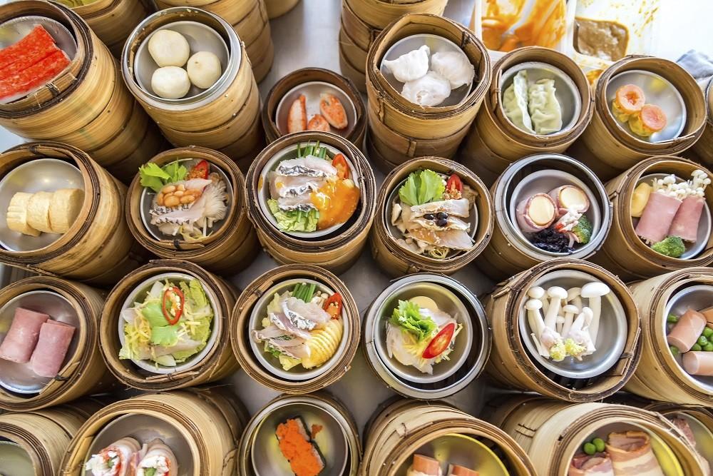 1 Hong Kong_Food