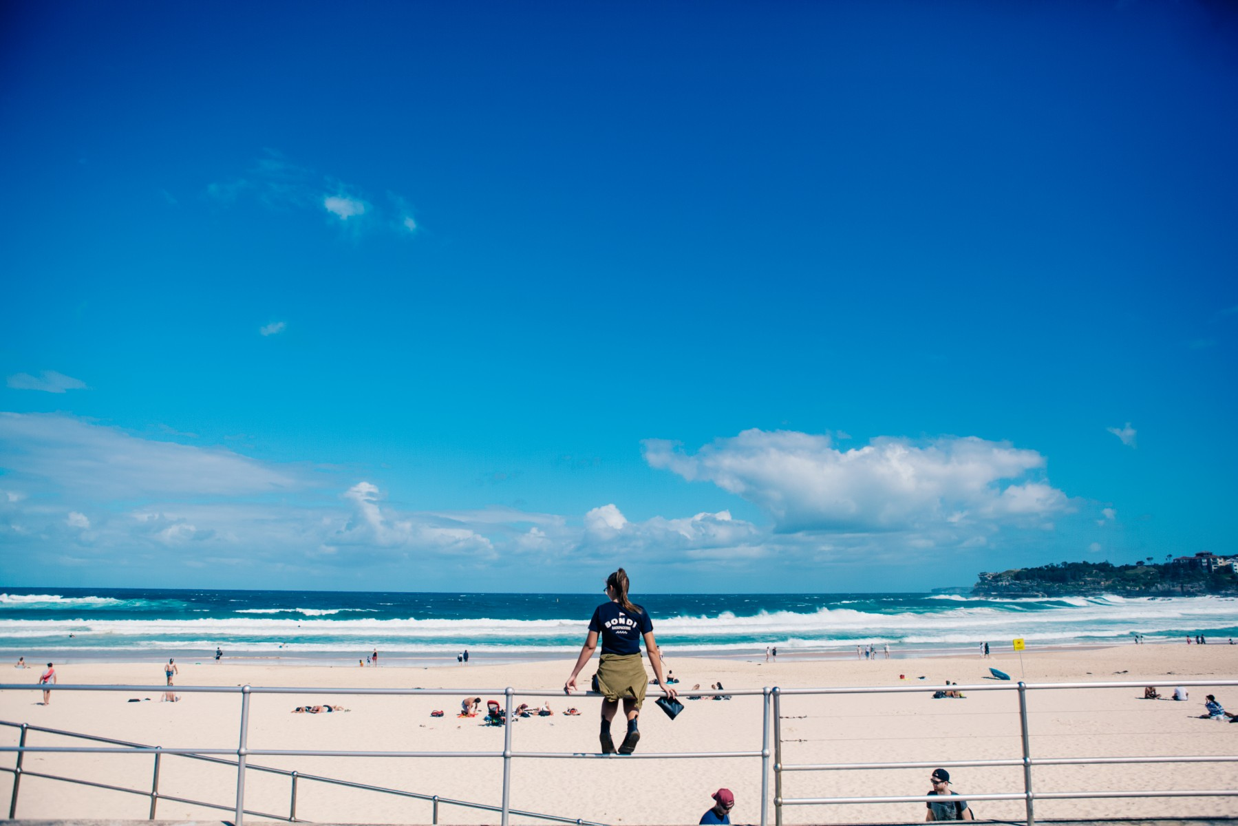 2_Bondi Backpackers 1
