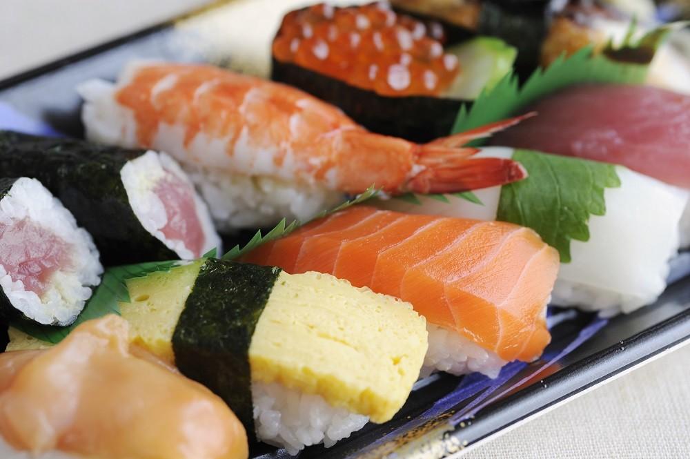 3 Tokyo_Food