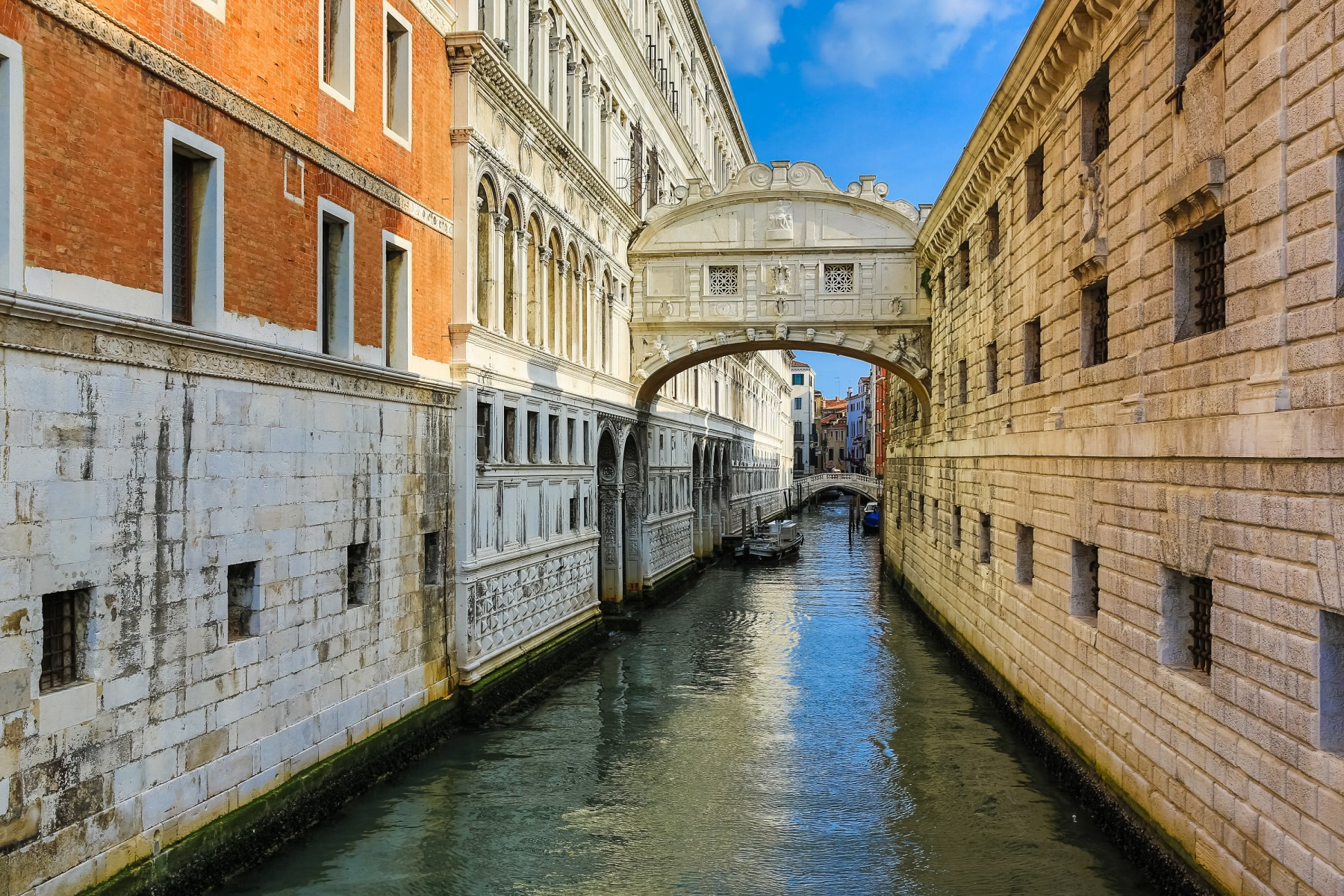9_La Porta D'Oriente B&B - The Bridge of Sighs
