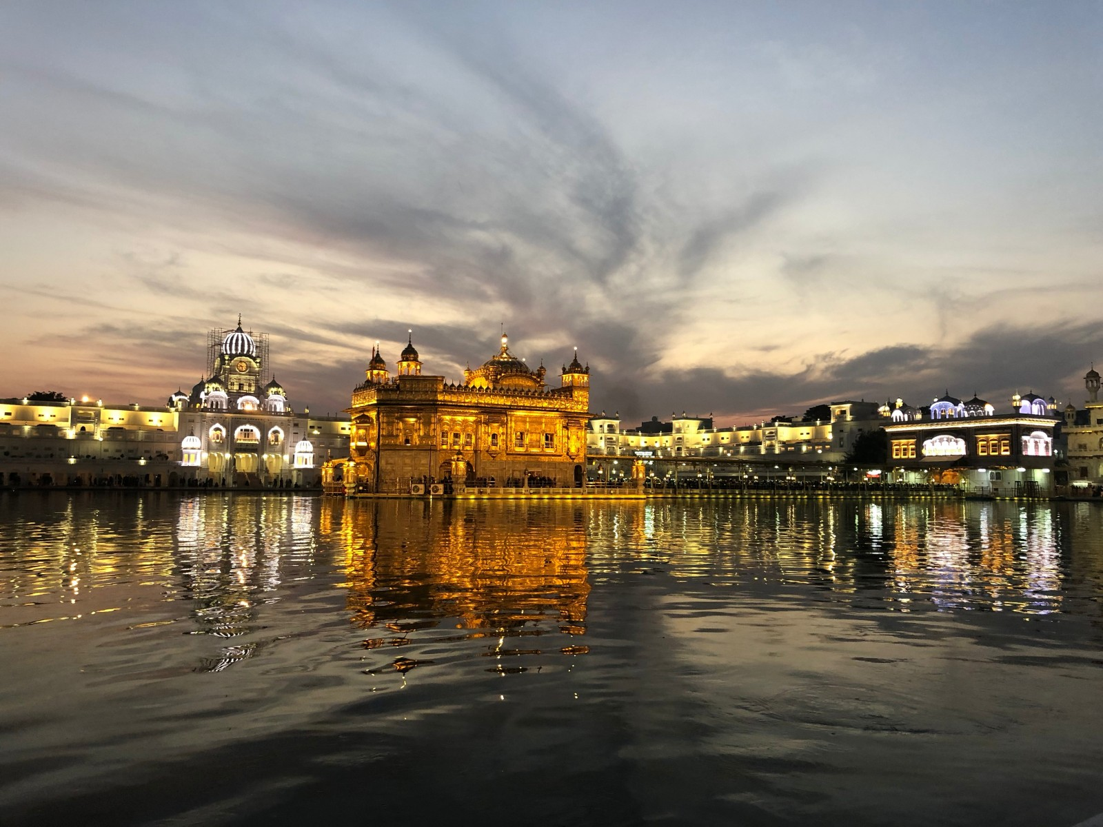 Amritsar Golden Temple India