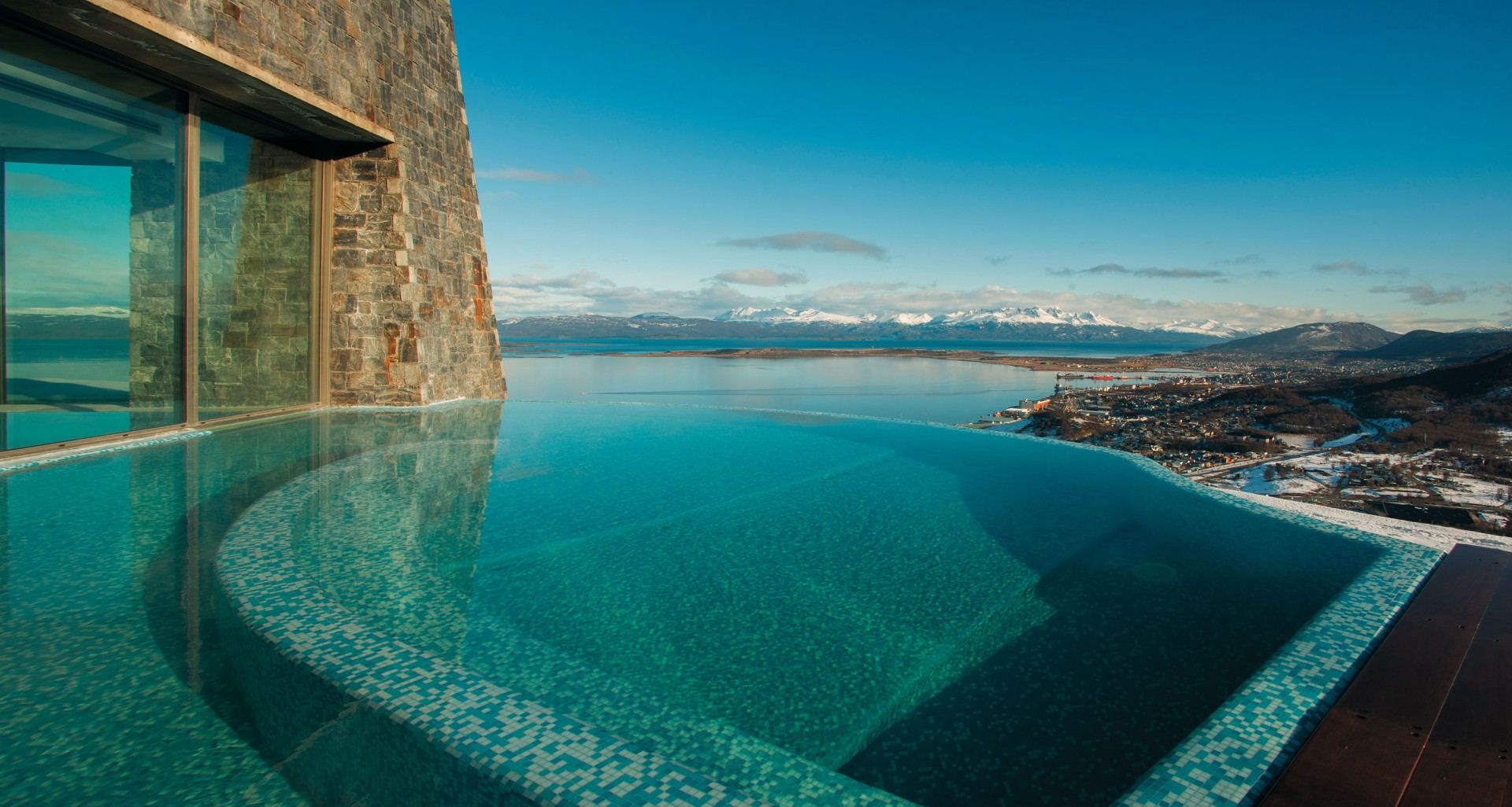 Arakur Ushuaia Resort _ Spa