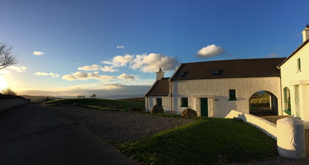 Ballylinny Holiday Cottages Ireland