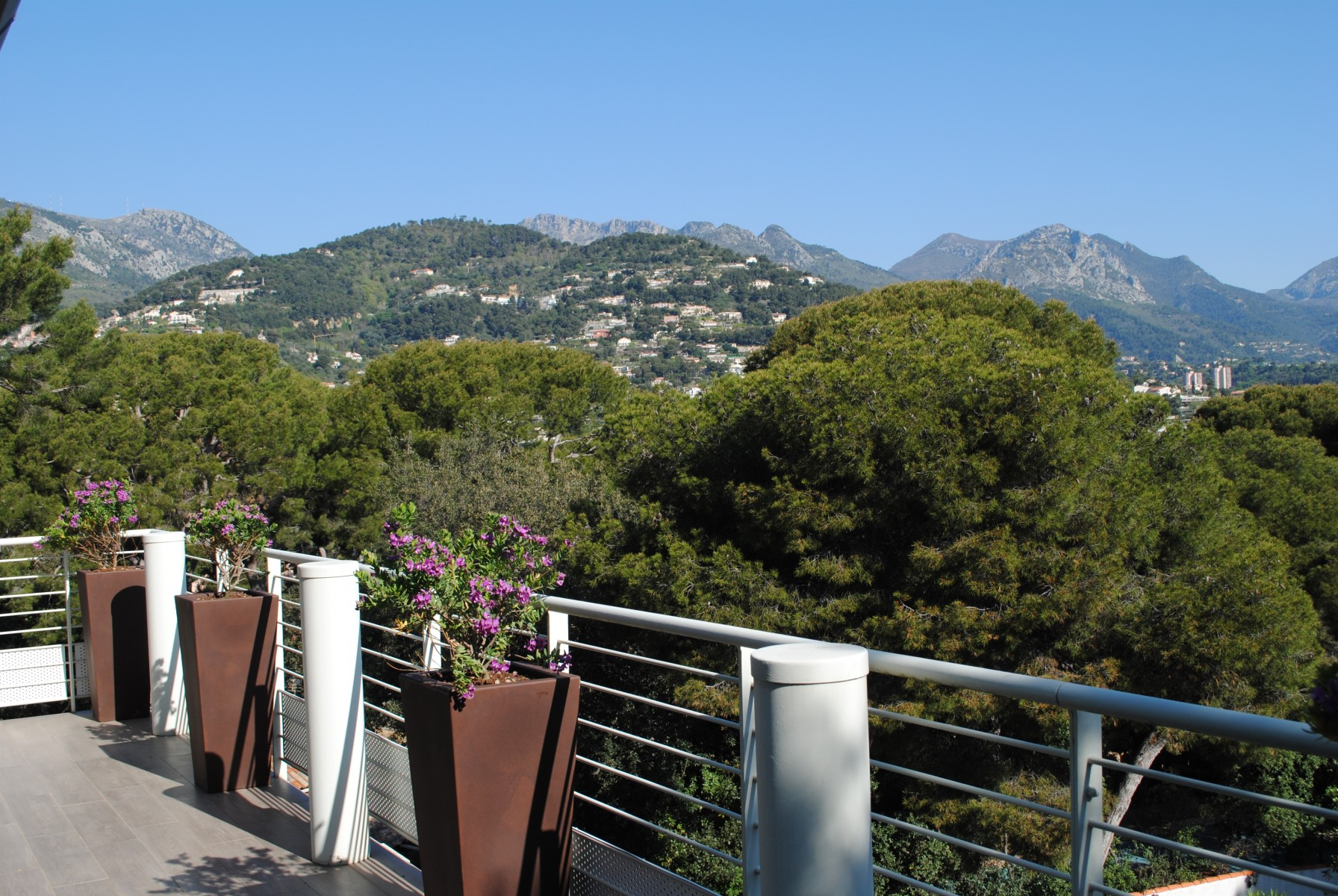 Boutique Apartments in Guest House Cap Martin 2