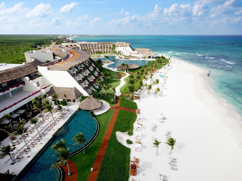 Cancun Booking.com