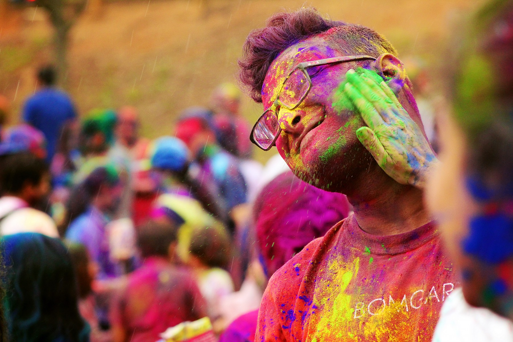 cefbd0d8f The 6 best places to celebrate Holi outside of India