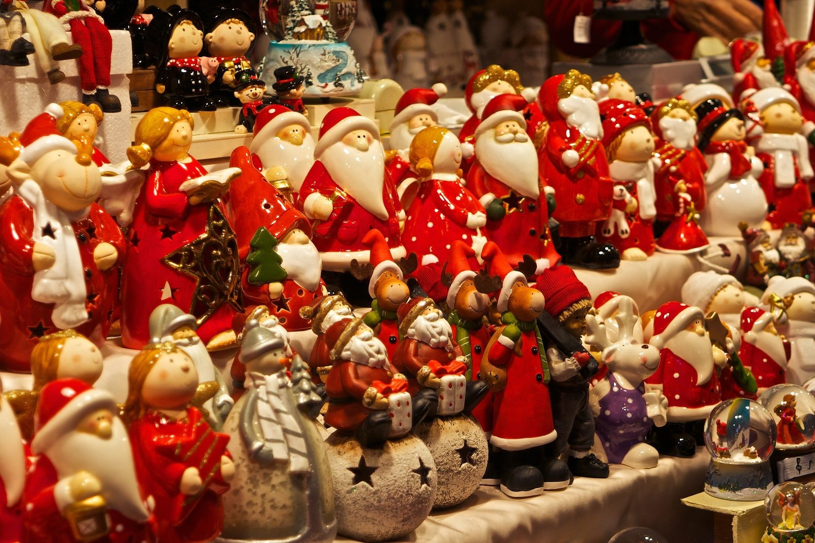 Christmas Markets_Bethlehem Pennsylvania 1