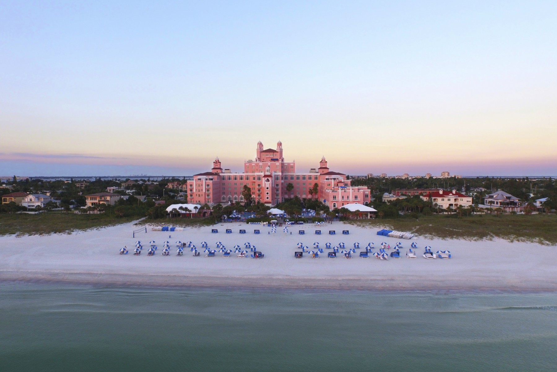 Don CeSar Hotel – Clearwater, Florida