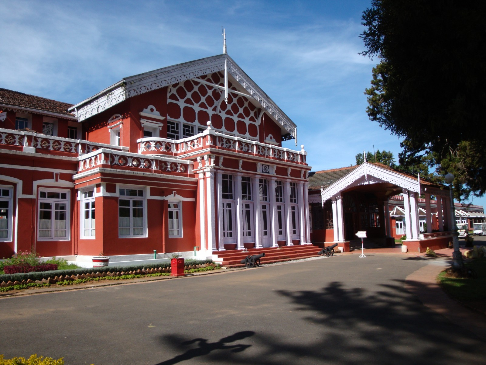 Fernhills_Palace,_Ooty