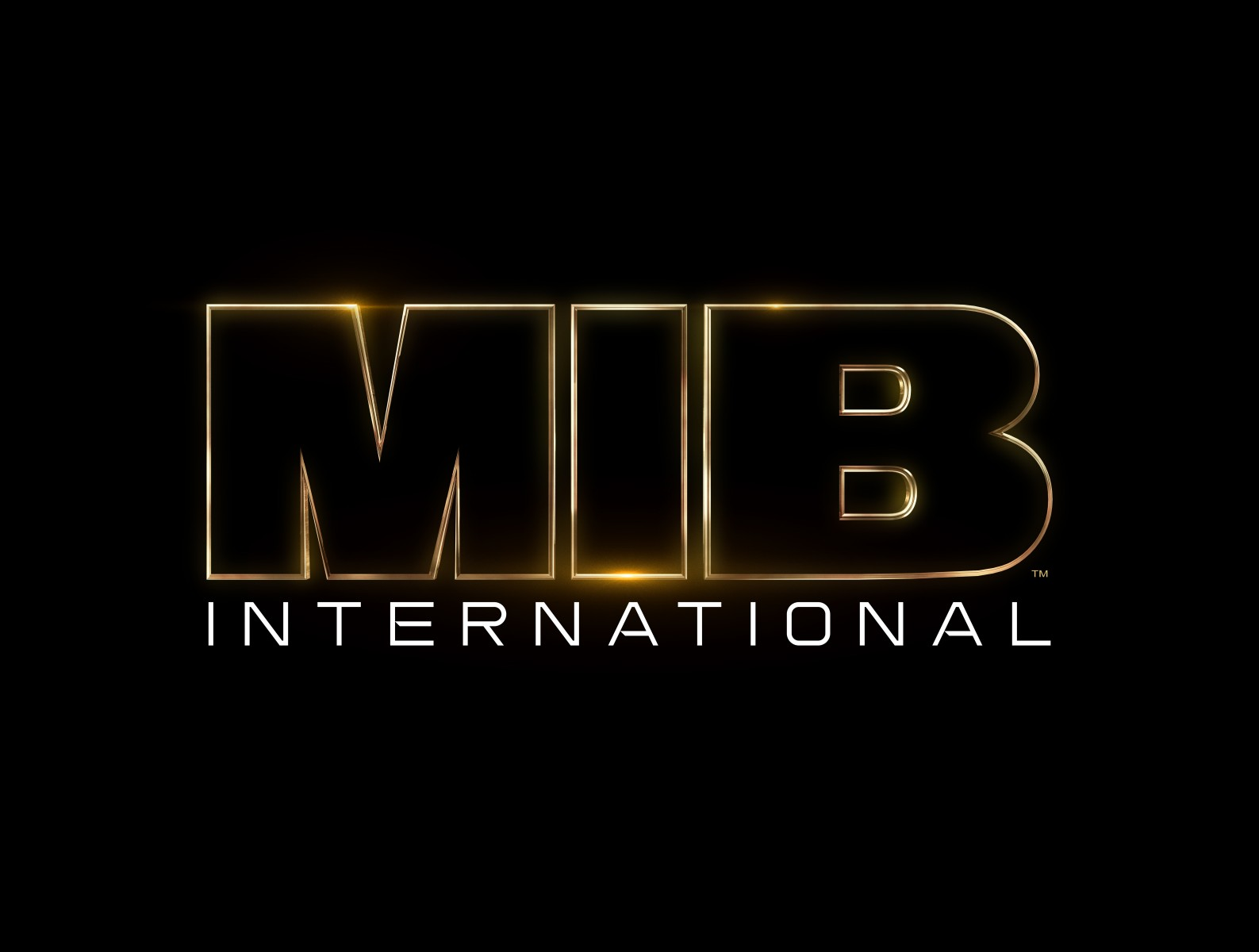 Men in Black Logo
