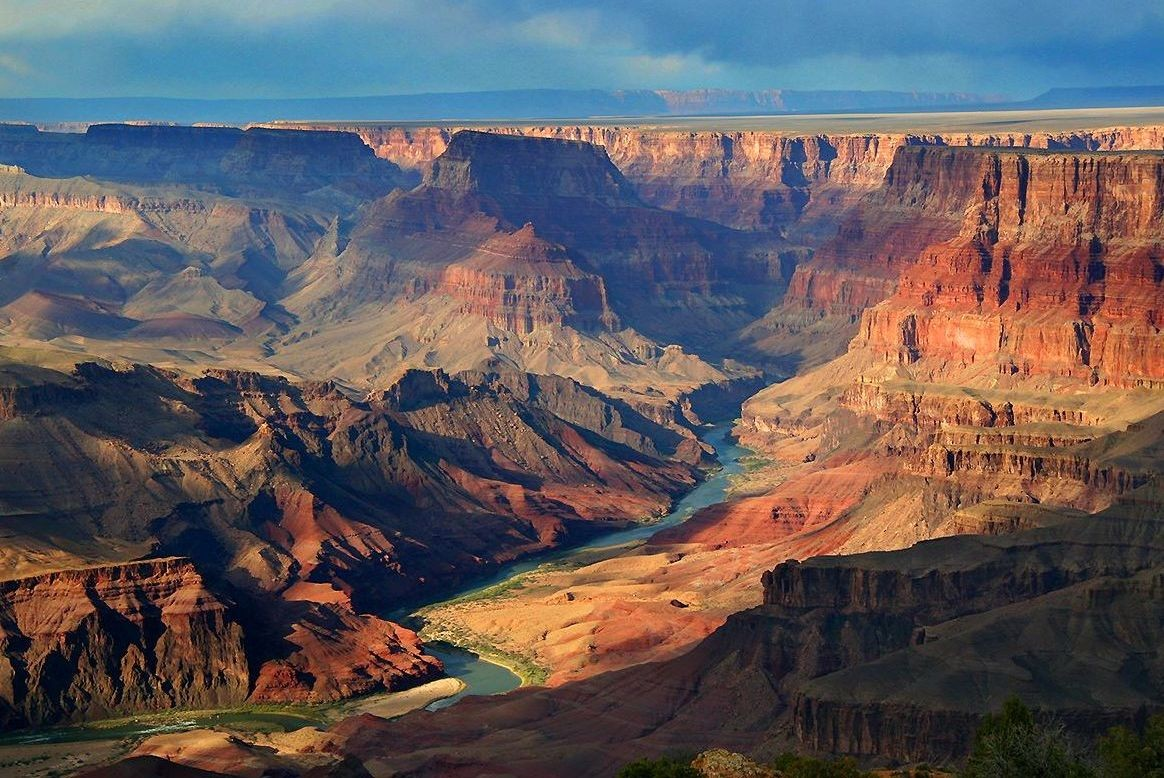 Grand Canyon in Williams, Arizona
