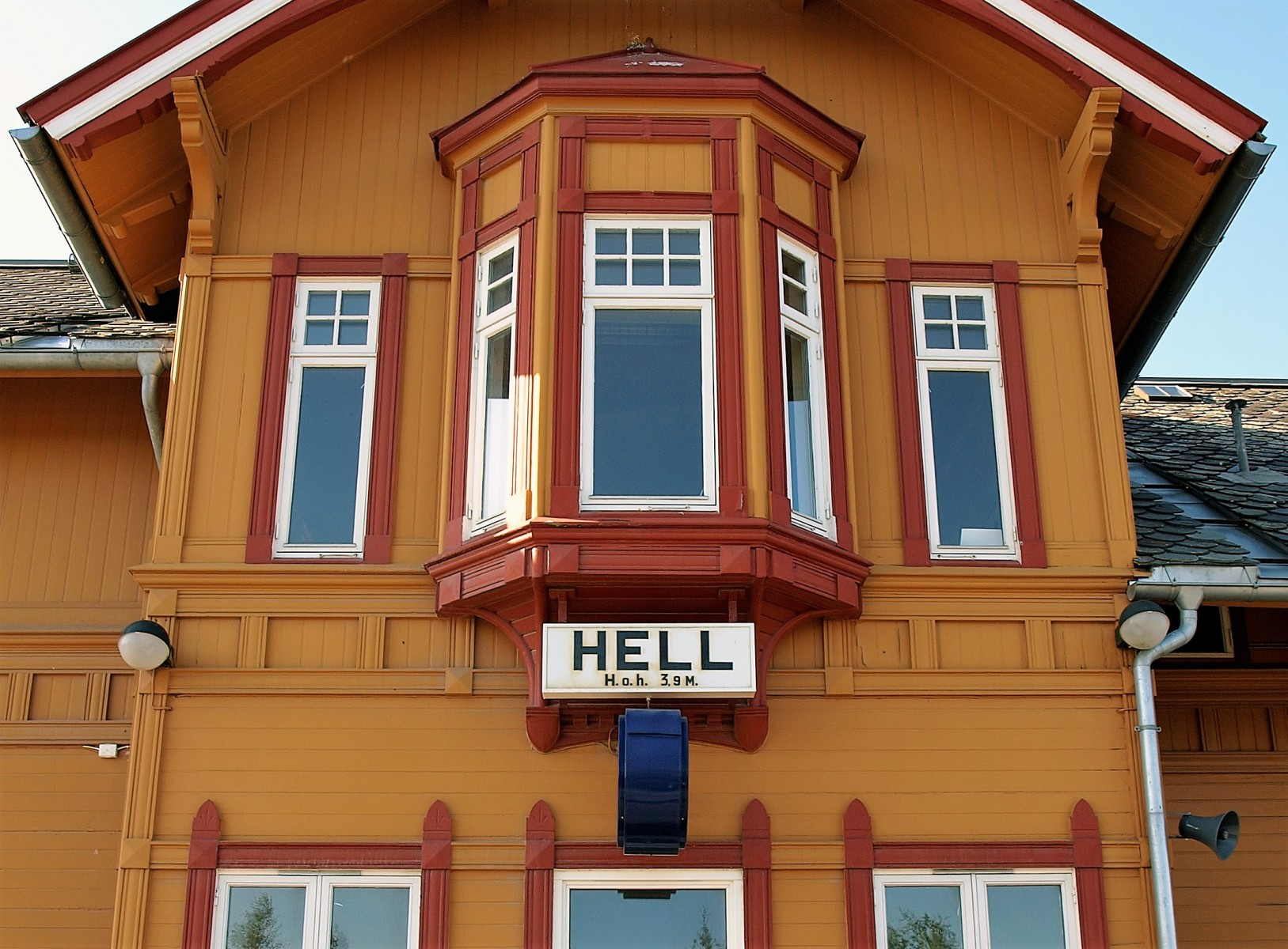 Hell, Norway