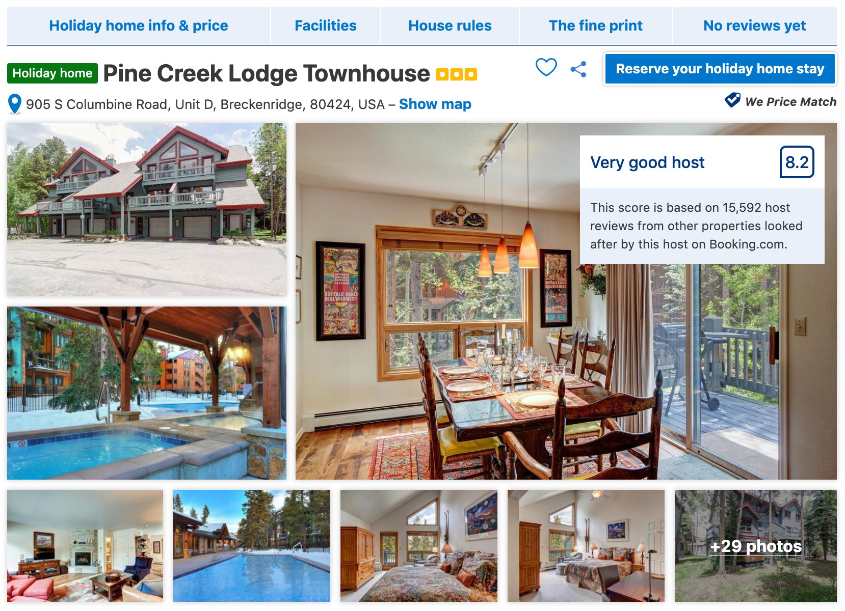 With an Average of 7 Guests Checking into a Home, Apartment or ...
