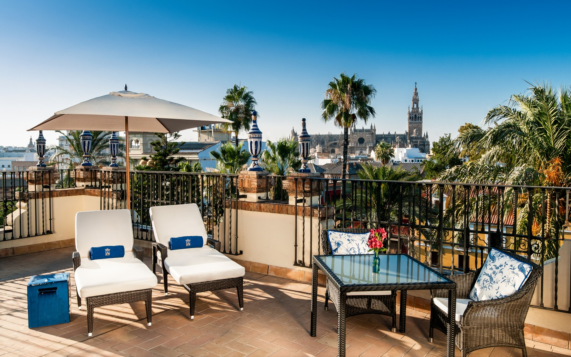 Hotel Alfonso XIII - A Luxury Collection Hotel 2