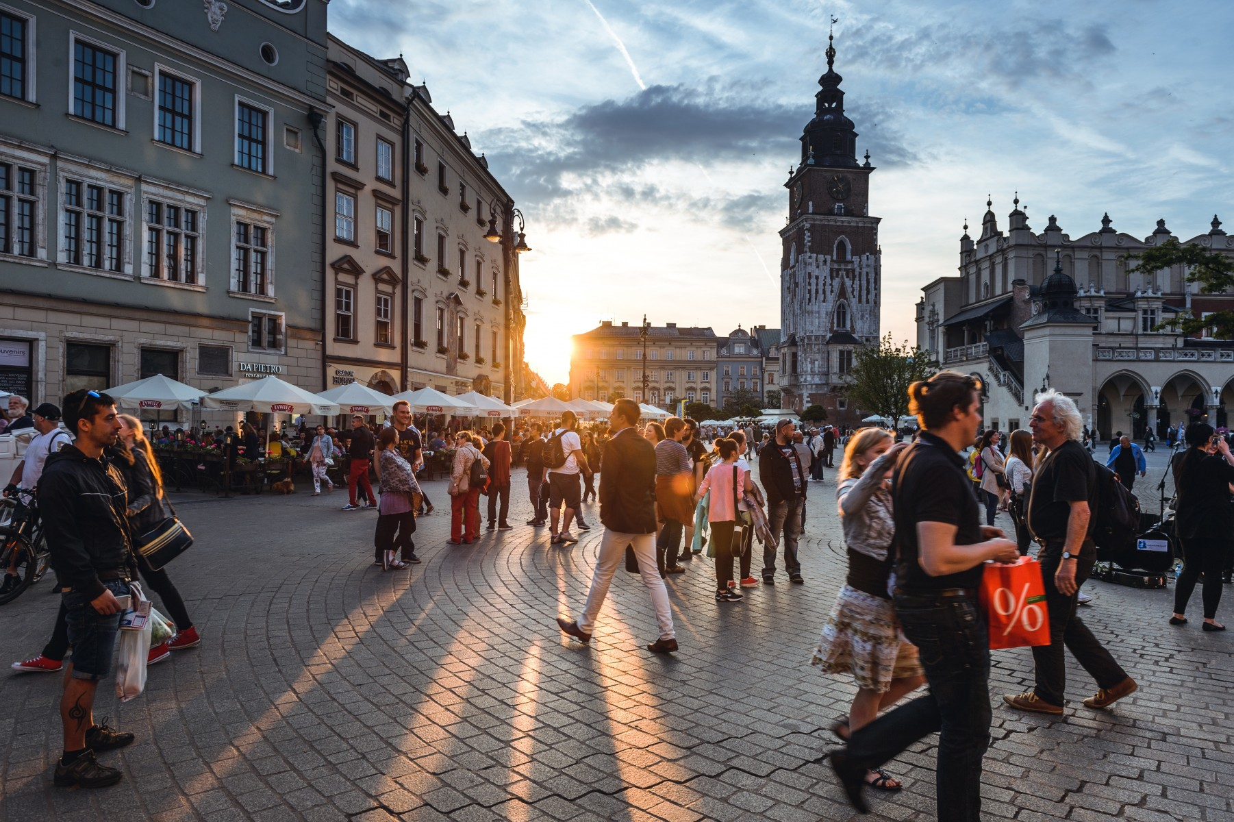Krakow_Photo by Jacek Dylag on Unsplash