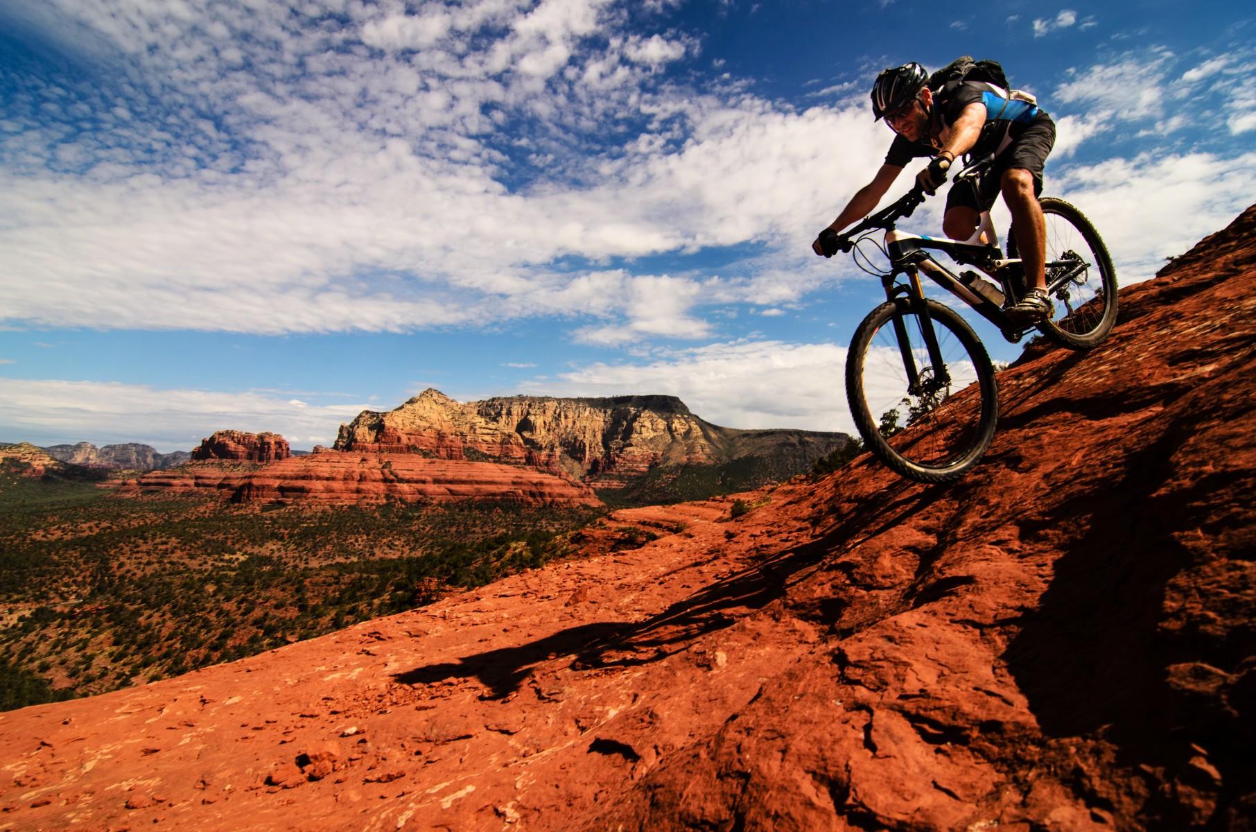 Экстремальные велосипеды картинки