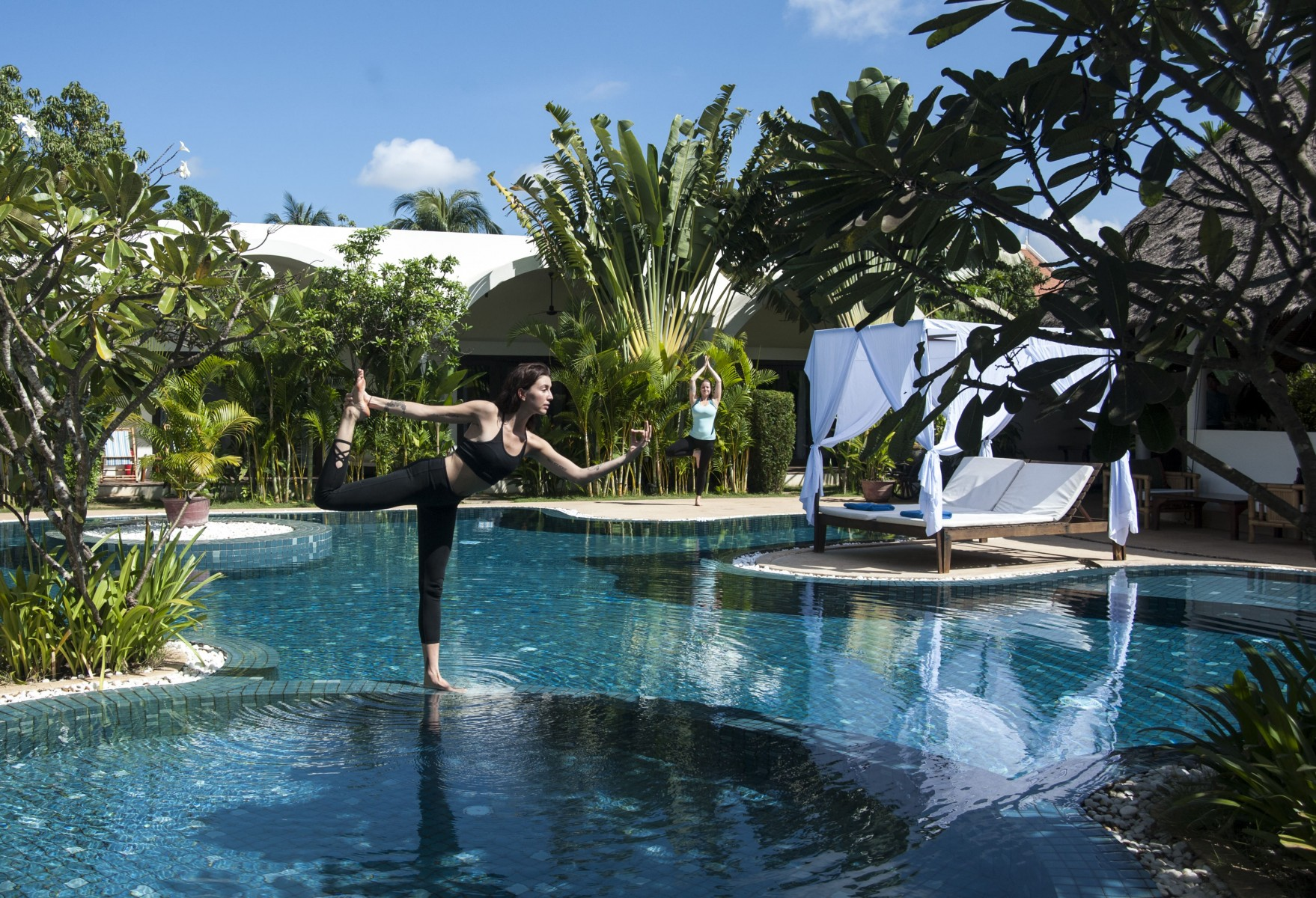 Navutu Dreams Resort _ Wellness Retreat Yoga