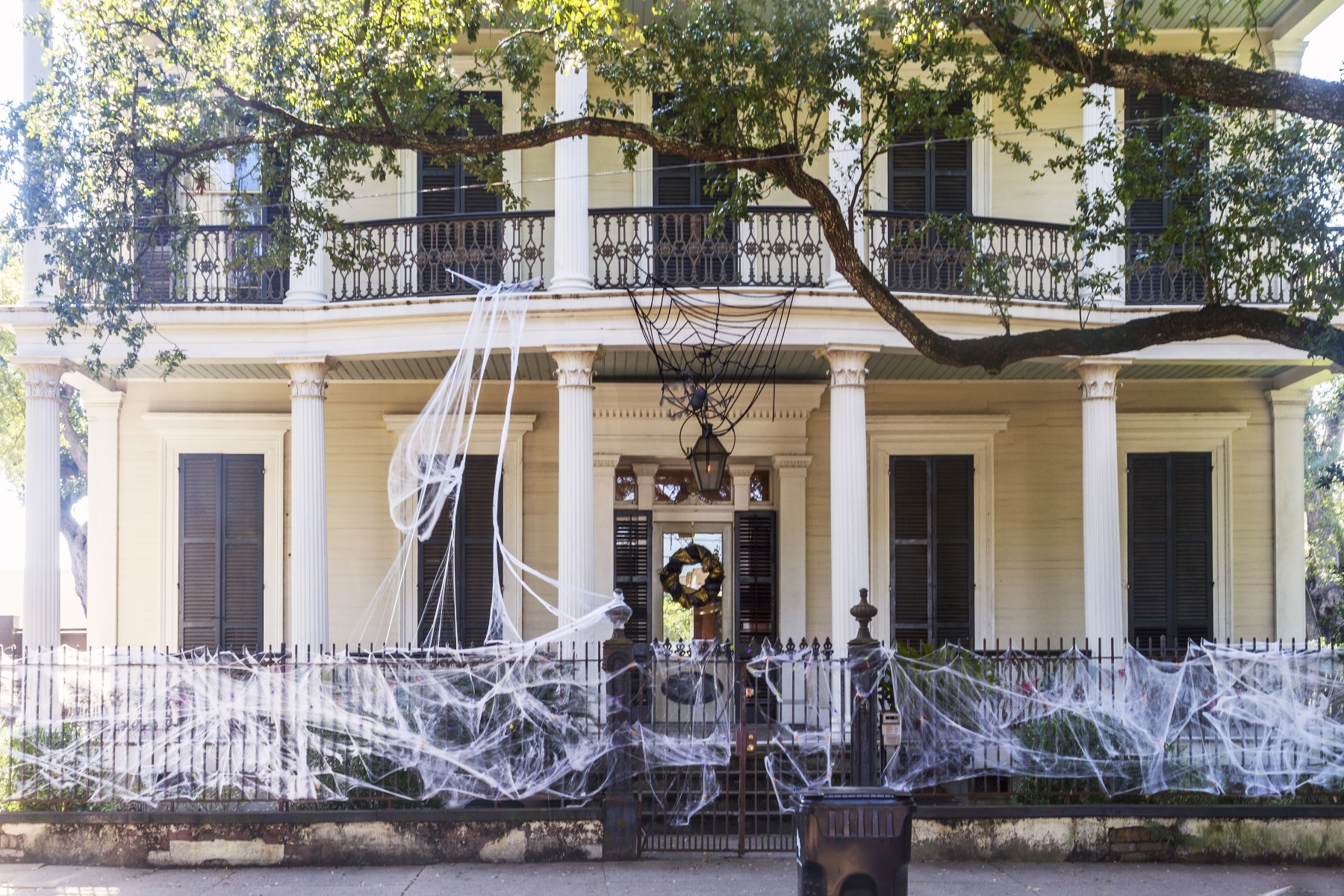11 Spook-tacular Destinations to Celebrate Halloween