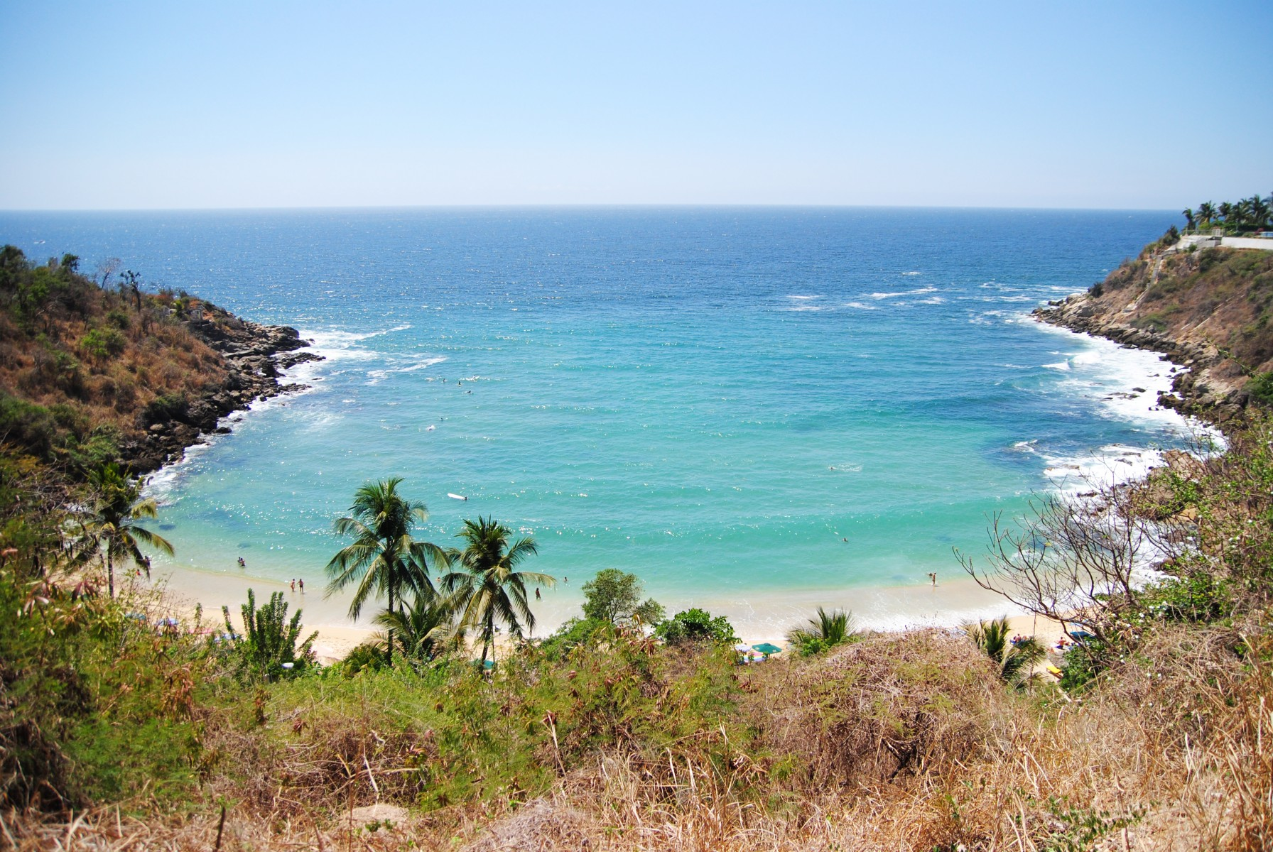 Puerto Escondido 1