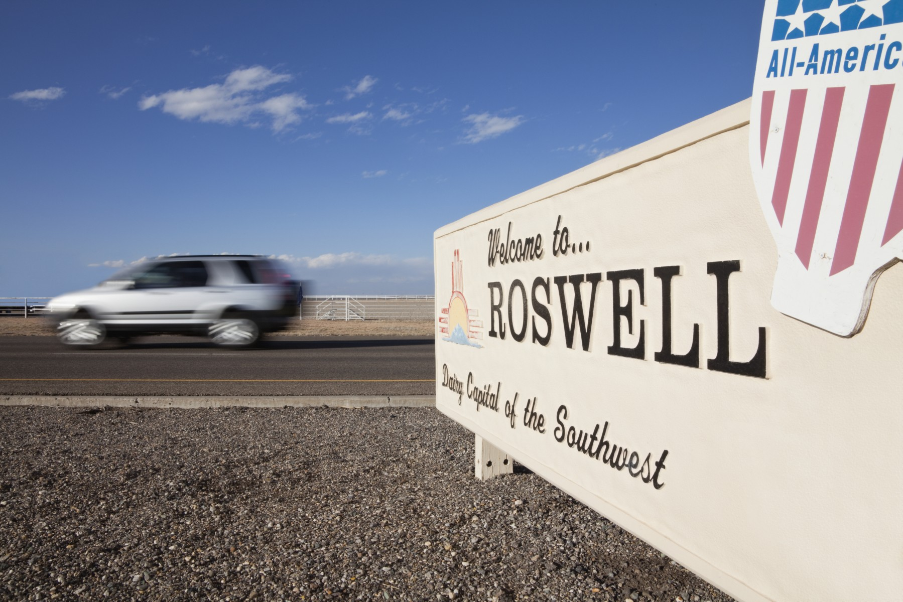 Roswell, New Mexico, USA
