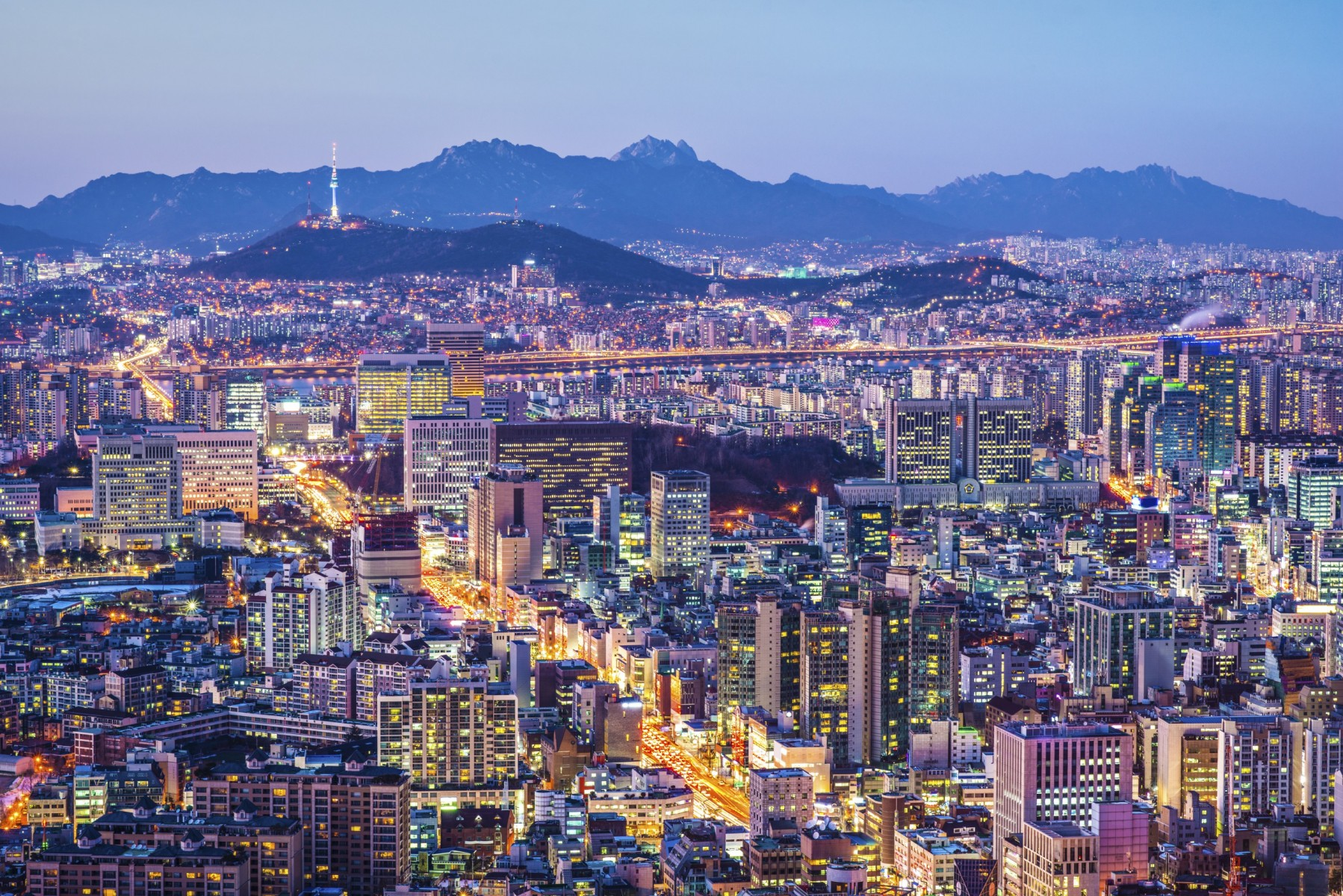 s_Seoul, South Korea