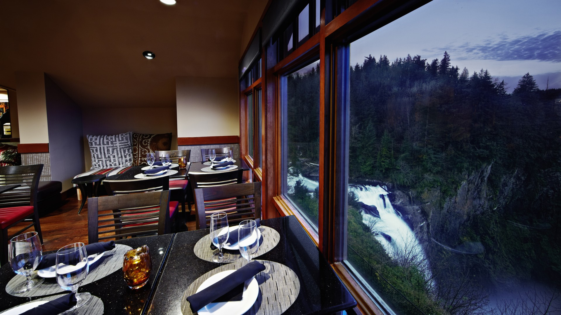 Salish Lodge _ Spa 1
