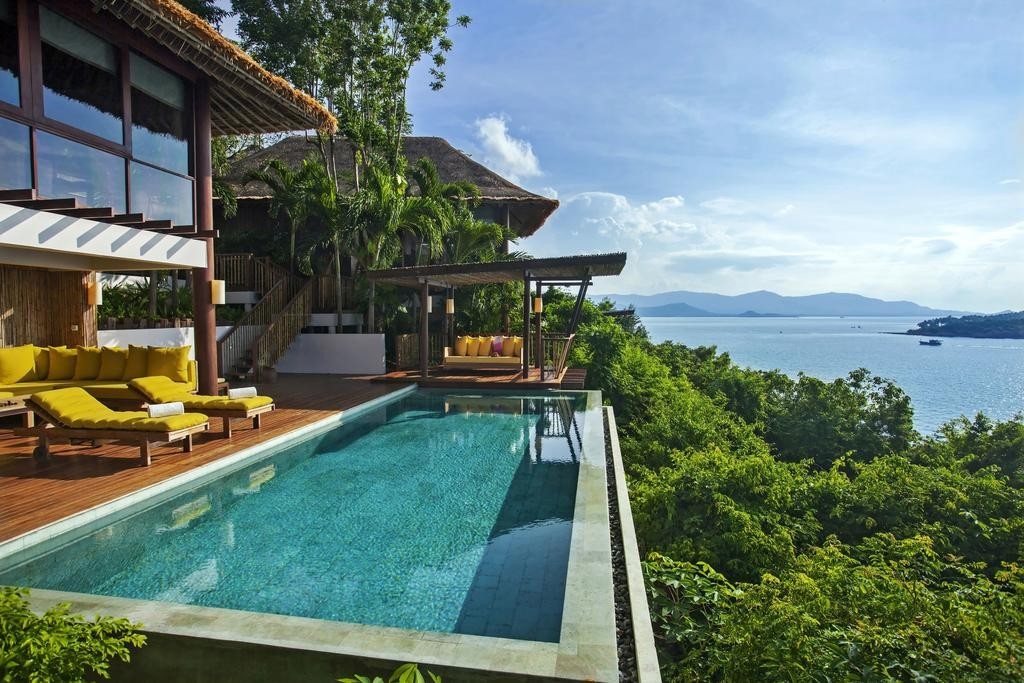 Six Senses Samui 2