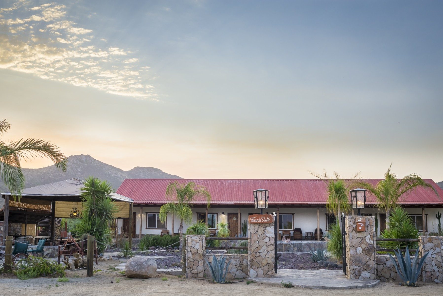Terra del Valle Bed & Breakfast 1