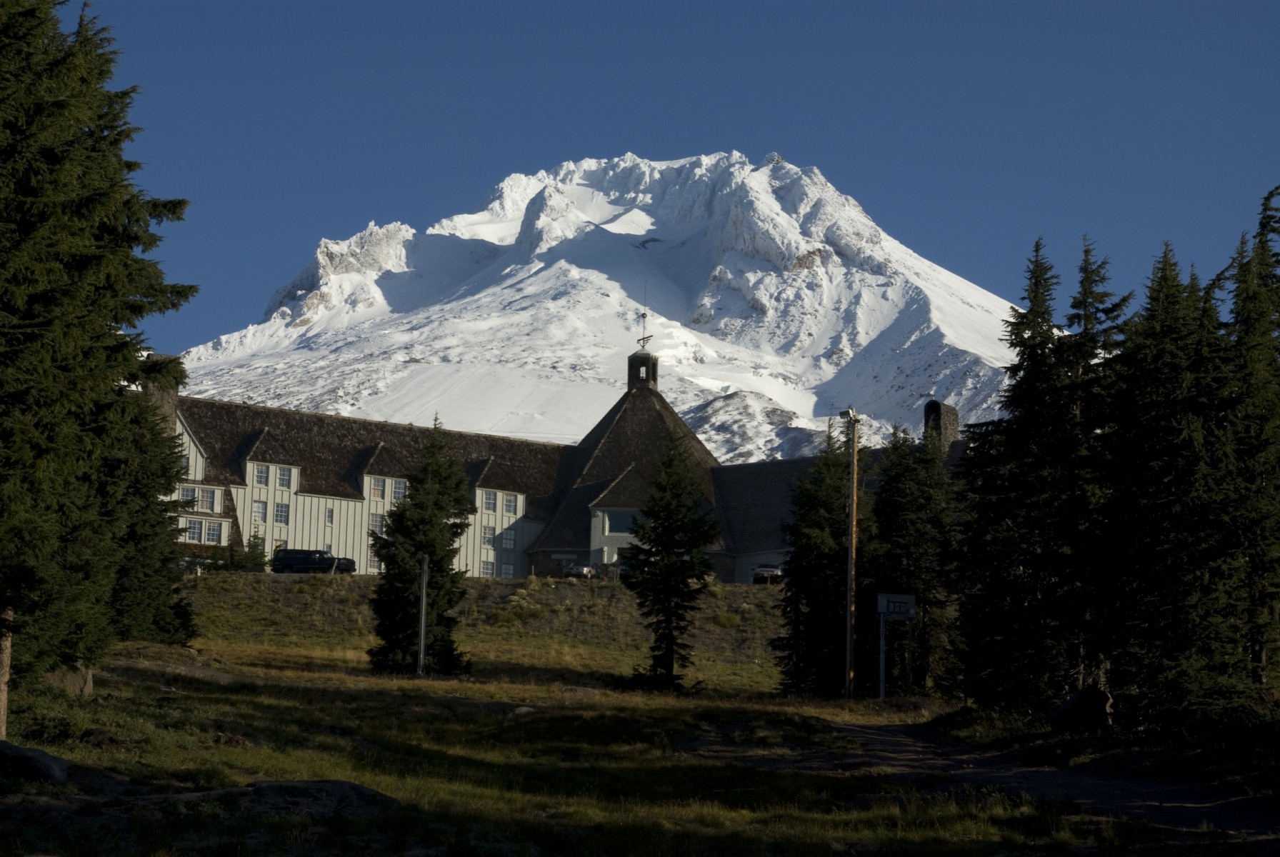 Timberline Lodge 1