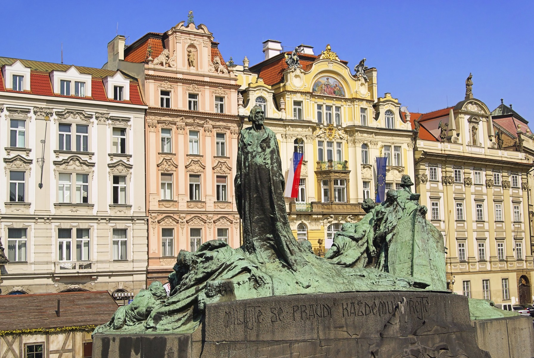 Unseen Tours in Prague