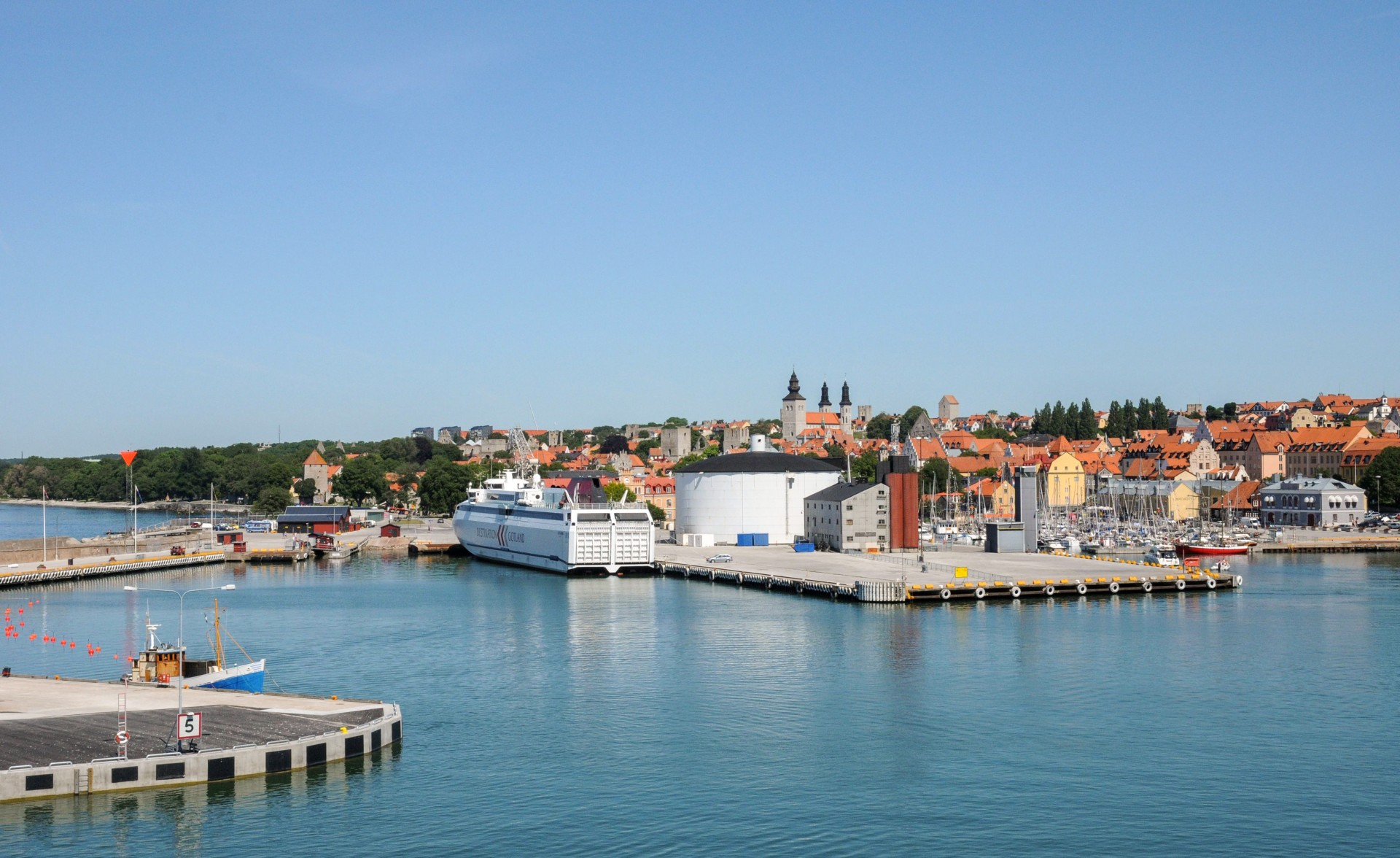 Visby pic