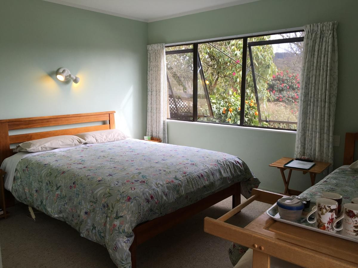 Waitomo Guest Lodge
