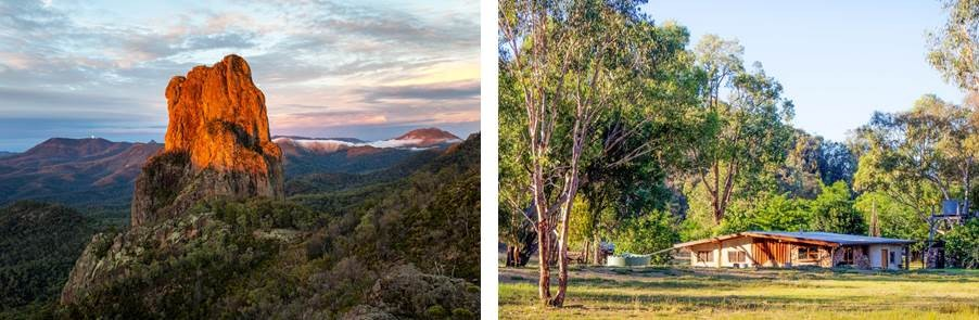 Warrumbungle National Park_Barkala Farmstay