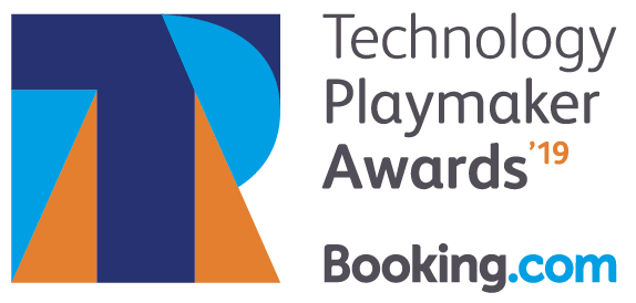 Technology Playmaker Awards Logo