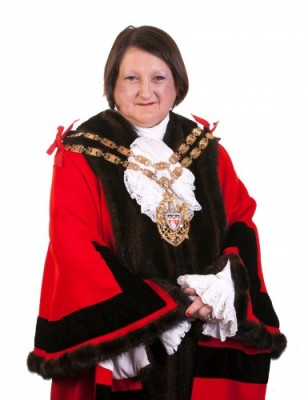 Cllr Sharon Patrick