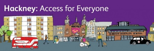 Hackney Access for Everyone