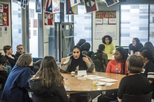 Have your say on Hackney's equalities plan