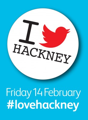 Live Hackney Tweetathon