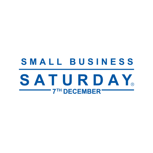 Small-Business-Saturday-UK-2019-Logo-English-Blue-Transparent