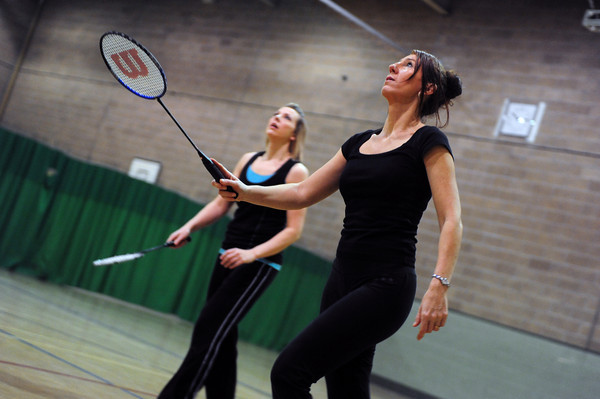 Women-only sports and exercise taster sessions