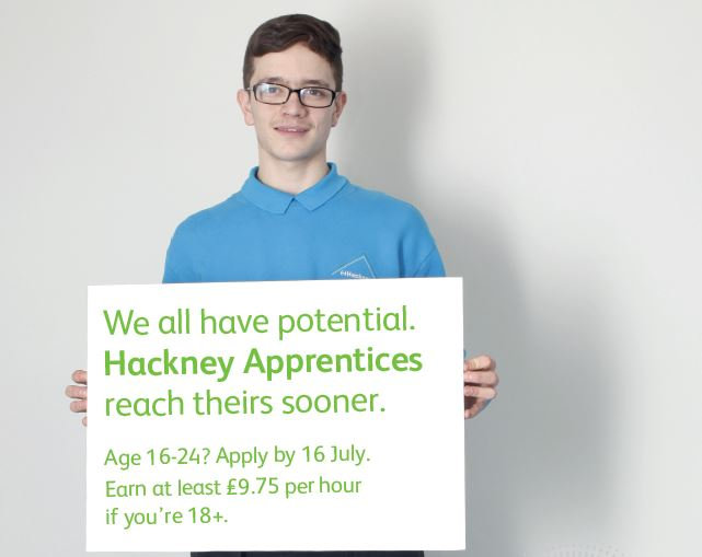Hackney Apprentices Kai