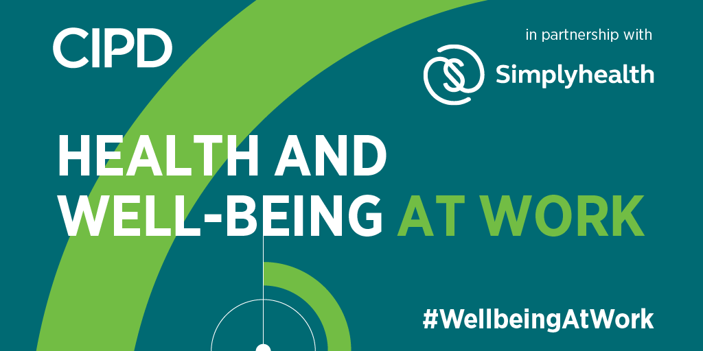 Health and Well-being Survey at Work 2020